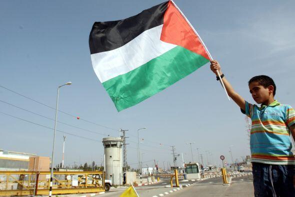 Fue el detonante de uno de los levantamientos populares palestinos más i...