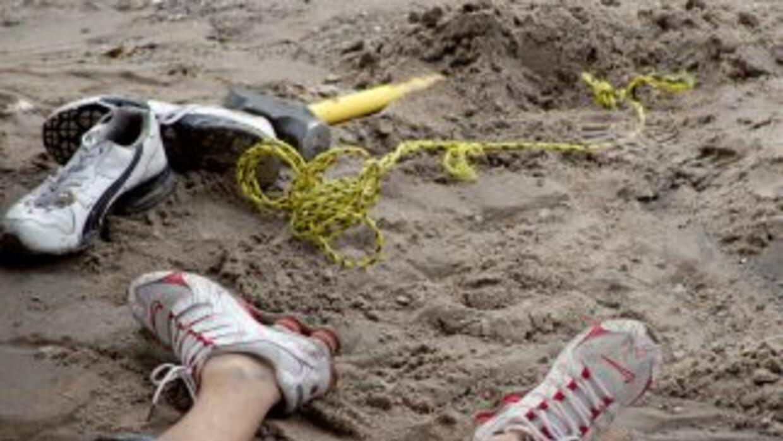 La ola de violencia que se vive, principalmente en el norte de México, h...