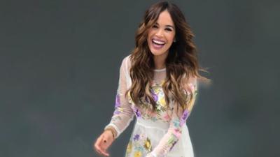 En fotos: Karla Martínez cumple 42 años, y en Despierta América estamos de fiesta