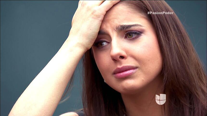 ¡Regina le dijo adiós al amor de David! 03AED0A0AE574D30B3B7A23A3F921618...