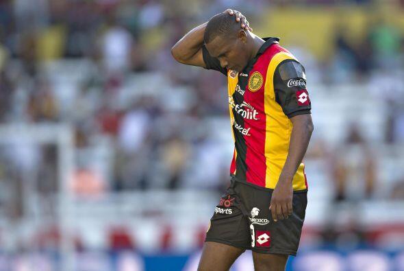 Leones Negros decidió apostar por talento ecuatoriano en su delantera y...