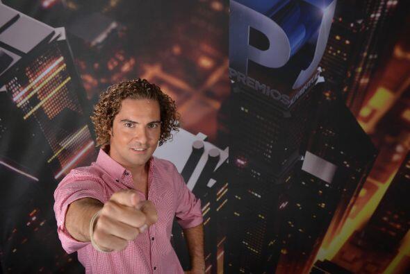 David hará un 'comeback' con 'El ruido', el sencillo de su álbum 'Una no...
