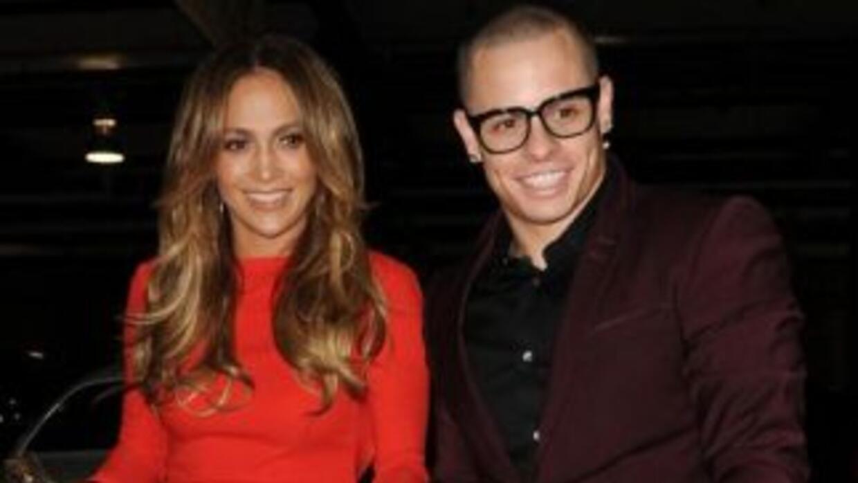 A la cuarta va la vencida, o al menos eso debe pensar Jennifer Lopez, qu...