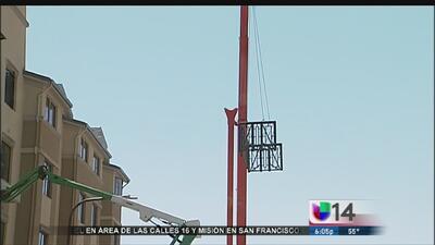 Madera podrida, ¿la causa del colapso del balcón en Berkeley?