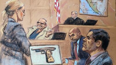 'El Rey' Zambada revela que 'El Chapo' mandó a matar a un hombre porque se negó a estrecharle la mano
