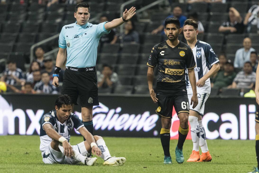 Monterrey venció 2-1 a Dorados de Sinaloa en Copa MX 20180220-6433.jpg