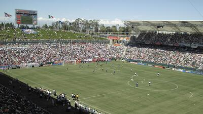Así fueron las últimas 15 asistencias de aficionados del All-Star Game de la MLS