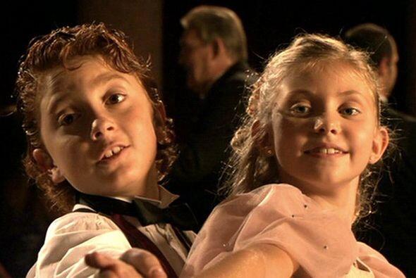 """Taylor actuó en la cinta de Robert Rodriguez """"Spy Kids 2"""" en 2002, como..."""
