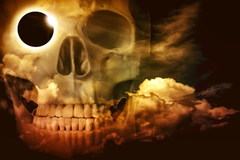 Eclipse miedo