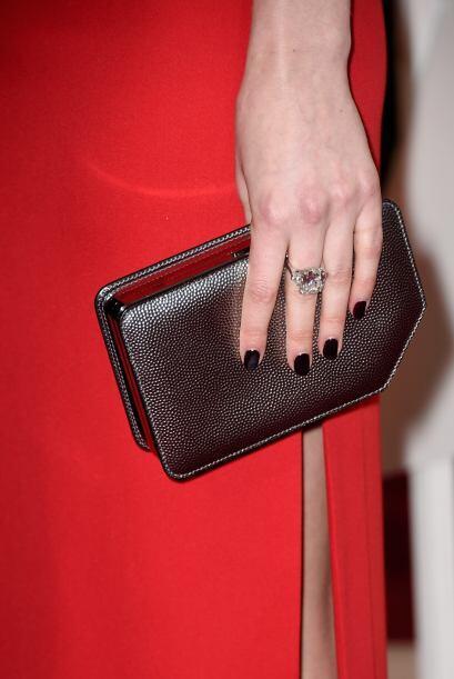 Y así como en la ropa, el negro es un clásico que siempre te hace quedar...