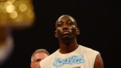 Terence Crawford va en busca de su segundo título.