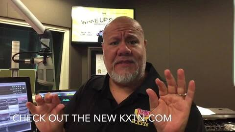 Welcome to the NEW KXTN.com!