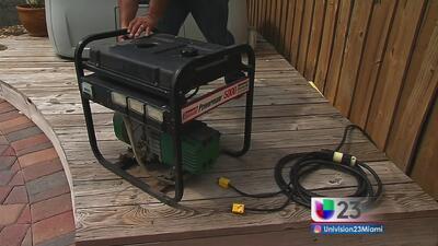 Conozca la mejor manera de utilizar generadores eléctricos en su hogar
