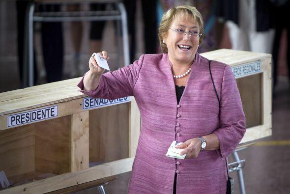 También hizo votos porque los chilenos que viven en el exterior puedan p...