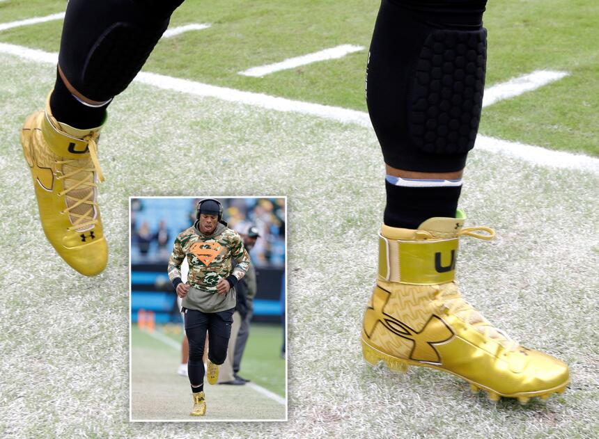 El mejor calzado en la NFL - Semana 9 06.jpg