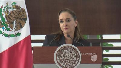 México pedirá indemnización para víctimas de ataque en Egipto