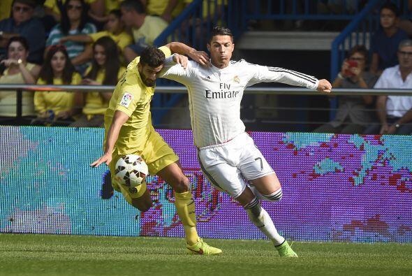 La diferencia que marcan las estrellas le bastó al Real Madrid pa...
