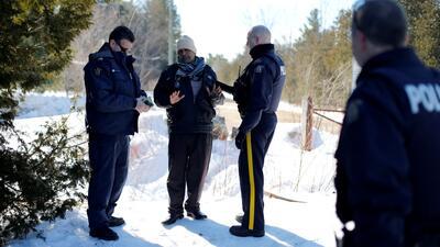 Las severas normas canadienses para los inmigrantes indocumentados