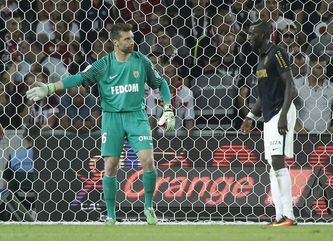 Mónaco-Juventus, una relación de larga data y varios cracks AP_162546989...