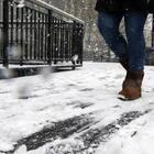 La ciudad de Morristown podría recibir hasta 18 pulgadas de nieve durante la tormenta