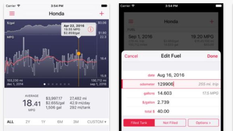 Las mejores Apps para ahorrar combustible