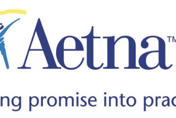 4. AETNA. (Imagen tomada de Twitter).