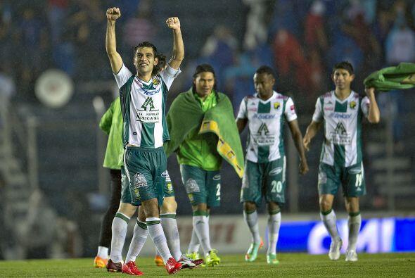 Ya en la Liguilla el Cruz Azul sufriría una decepción más al ser elimina...