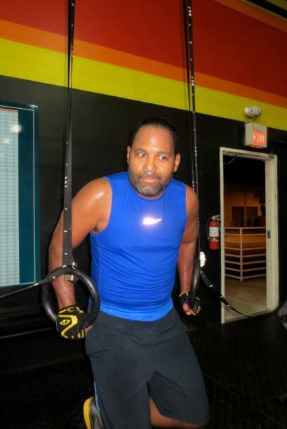 Es hora de ejercitar esos músculos para lucirlos en un traje en Premio L...