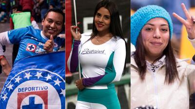 Belleza y colorido en la intensa jornada 4 de la Copa MX