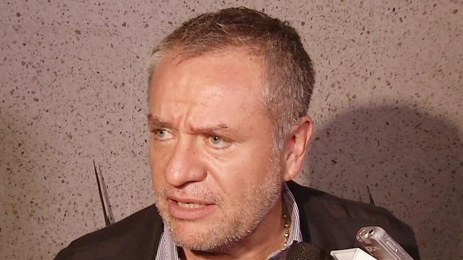 """José Alberto """"El Güero"""" Castro"""
