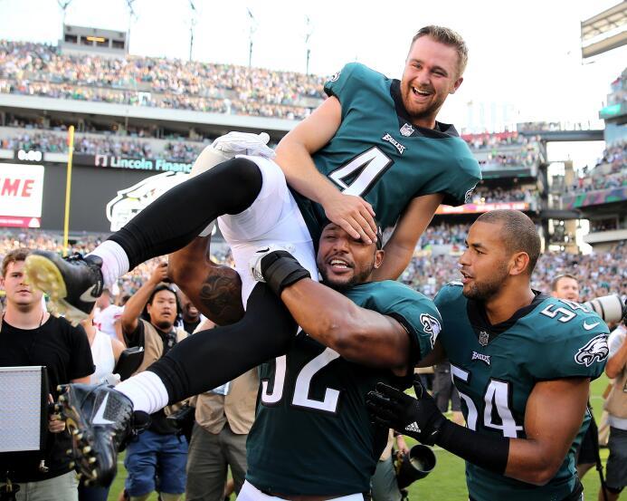 Las mejores actuaciones de la Semana 4 en la NFL jake-elliott.jpg