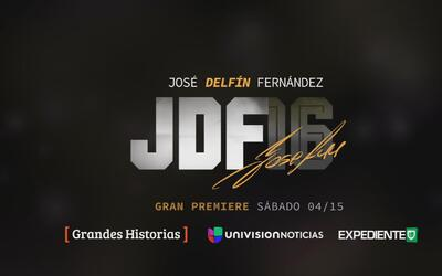 Official trailer for JDF 16 - Premieres Saturday April 15