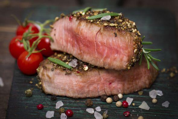 Carnes magras. Contienen hierro, biotina y proteínas. ¿Por qué son impor...