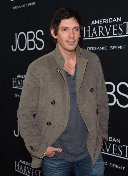 El actor Lukas Haas también fue nombrado entre la lista negra de la jove...