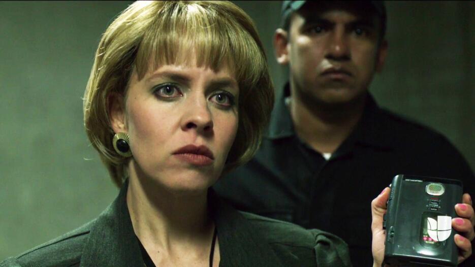 Te contamos foto a foto el final de la primera temporada de 'El Chap...
