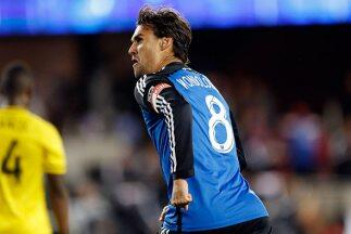 Chris Wondolowski, San Jose Earthquakes