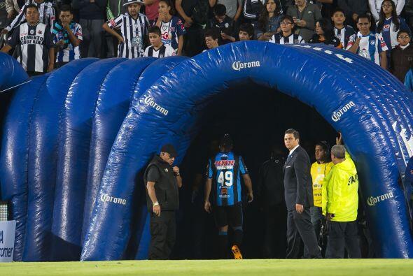 13.- Del otro lado, en un extraño ejercicio futbolístico, Pachuca ganó...