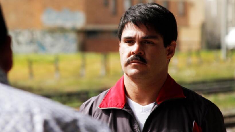 Raciel El Chapo