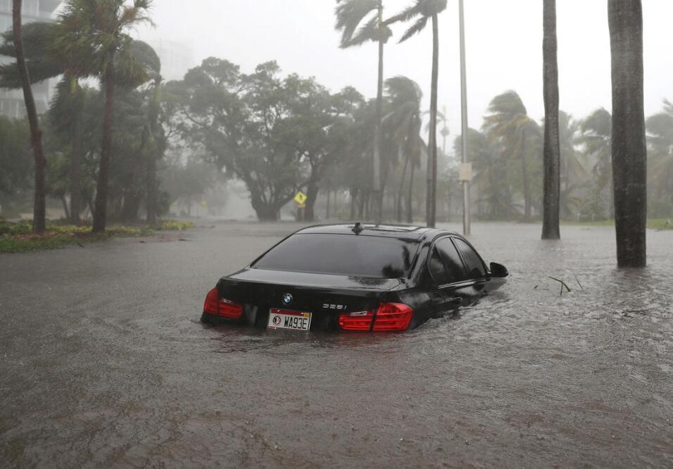 Why Hurricane Irma could turn Tampa Bay into a nightmare scenario Un aut...