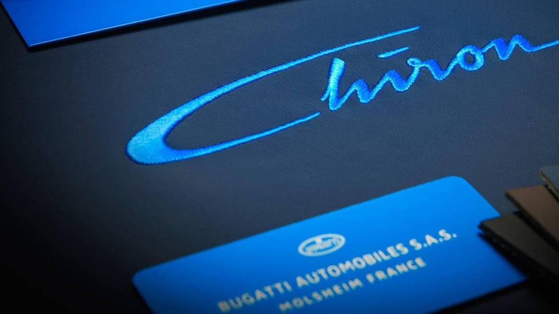 El próximo modelo de Bugatti ya tiene nombre