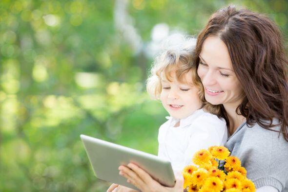 Para la mamá Aries: Regálale un organizador electrónico tipo agenda que...