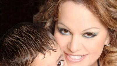 No fue un milagro: el hijo menor de Jenni Rivera confiesa cuánto le costó bajar de peso