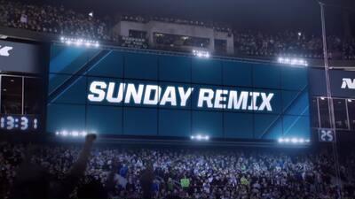 Remix de la Semana 9