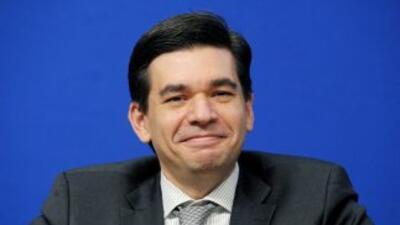 Entre los factores positivos, el subsecretario de Hacienda, Fernando Apo...