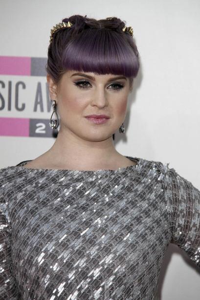 Kelly Osbourne anunció su rompimiento matrimonial y agranda las filas de...