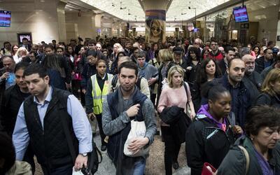 New Jersey Transit anuncia cambios en los horarios de operaciones por re...