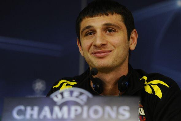 El CSKA no tiene las apuestas a su favor, pero se agranda y piensa en un...
