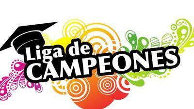 Univision 34 Atlanta te invita a participar en la Liga de Campeones 2015.