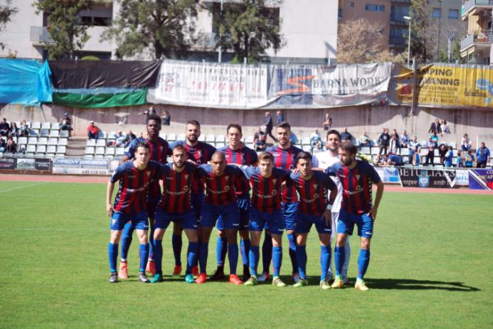 El equipo de la ciudad de Gavà lleva 33 años en la competición nacional...
