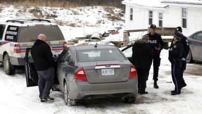 La policía de Toronto sigue buscando víctimas de Bruce McArthur, acusado...